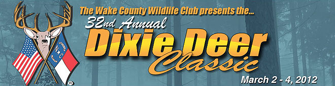 Dixie Deer Contest