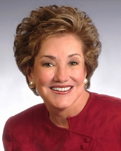 Elizabeth Dole, R-N.C., recently told the Navy she was