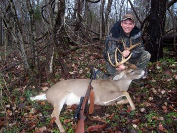 Hunters can learn about white-tailed deer from one of the south�s top experts at the Cape Fear Branch QDMA seminar at Howell Woods Learning Center.