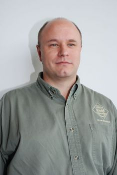 Evin Stanford has been selected as the Wildlife Biologist of the Year by the N.C. Bowhunters Association,