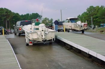 All N.C. boaters should voice their support for the new boat trailer legislation that is currently working its way through the House and Senate Chambers.