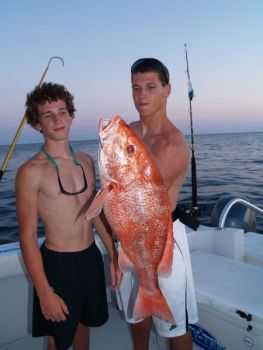 If approved, a new fedreal measure would continue the current red snapper closure off the North Carolina coast and add an all-out bottom-fishing ban in a stretch of water from southern Georgia into northeastern Florida.