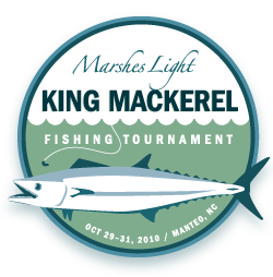 Inaugural Marshes Light King Mackerel Tourney Oct. 30