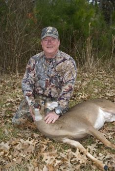 The N.C. Bowhunters Association certifies hunters with a shooting skills test and hunter-safety test to give them a better chance to get hunting permission from landowners.
