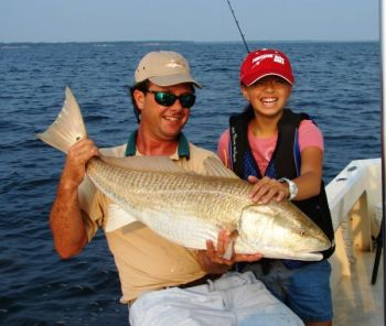 Saltwater series hot fishing spots on the neuse river for Nc saltwater fish
