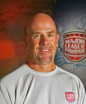 Linden's Marty Stone is one of 24 top bass pros to be competing in the newly formed Major League Fishing circuit.
