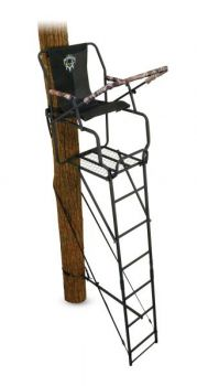 Ameristep Brotherhood 18 foot ladder