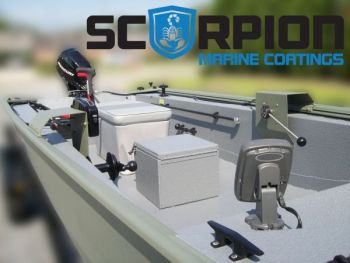 Scorpion Marine Coatings