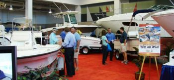 Dealers will show up with boats at a number of different shows over the next two months, including the Cape Fear Wildlife Expo.