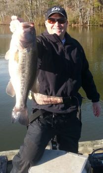Take care of the bass you catch and release and you�ll have them to catch and release again and again.