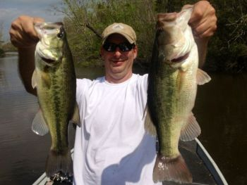 Catching fish on topwater is a blast, and the Stanley Top Toad will call them up.