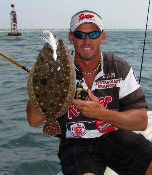 Bogue inlet particulars carolina sportsman sidebars la for Bogue inlet fishing report