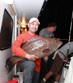 Get to the bottom of it extended bottom fishing trips for Fishing morehead city nc