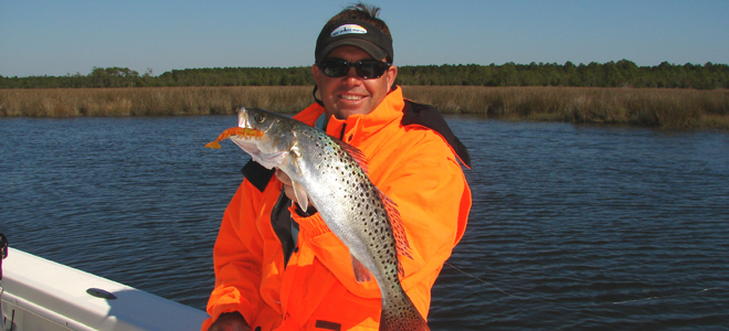 North Carolina Sportsman - NC Fishing, Reports, Hunting Magazine