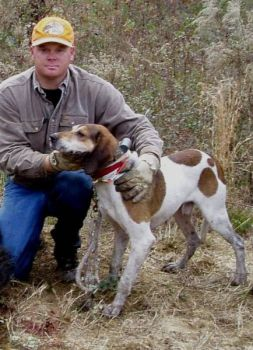 Hunting hogs with dogs can be a very effective way to keep control over a local pig population.