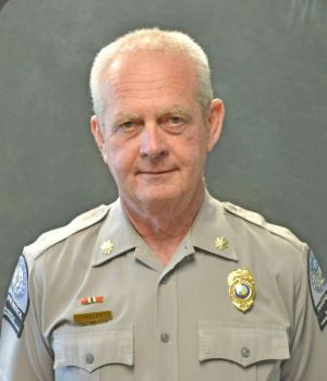 Jim Kelley was promoted to colonel yesterday and will head the N.C. Marine Patrol.