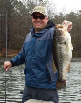 The post-spawn period can produce some great bass for patient fishermen who know why fish act the way they do after bedding.
