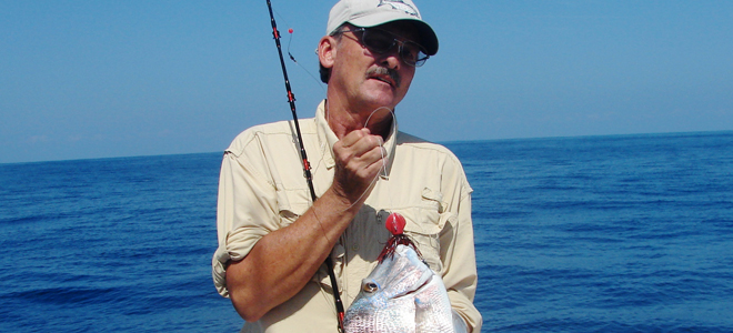 Feds will close recreational season on several porgy species on Sept. 17