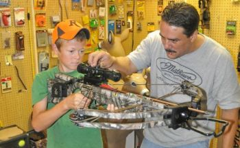 Crossbow was involved in North Carolina's first-ever archery related fatality.