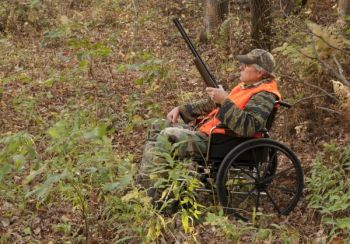 A change in N.C. Wildlife Resources Commission rules for permit-hunts for disabled sportsman is a welcome one.