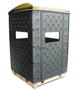Snap Lock Hunting Blinds