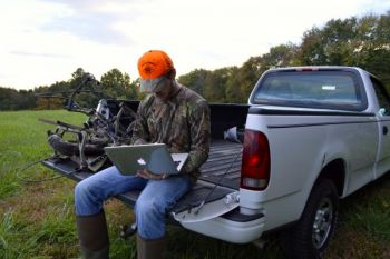 Technological advances can give hunters big advantages over today's whitetails.