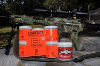 Next time you�re at the target range, try out some of the relatively new exploding targets. They add a great boom to your practice.