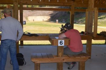 Increase in excise tax revenues has allowed the state to open four state-of-the-art public shooting ranges this year, with two more planned for 2015.