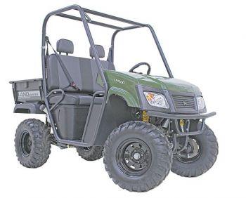 LANDmaster LM500 4WD UTV