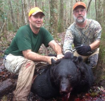Bear seasons in the eastern third of North Carolina often change from county to county, so hunters need to have a firm grip on where they're hunting and when the season opens and closes.
