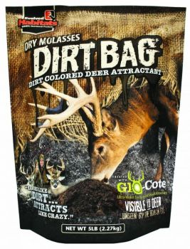 Evolved's Dirt Bag