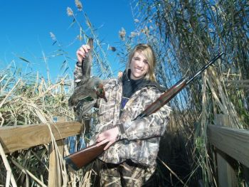 The N.C. Wildlife Resources Commission is offering a youth-only permit duck hunt in Currituck County on Jan. 31.