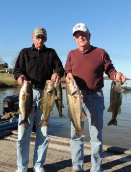 Fishing Report Lake Norman Forecast February 2018