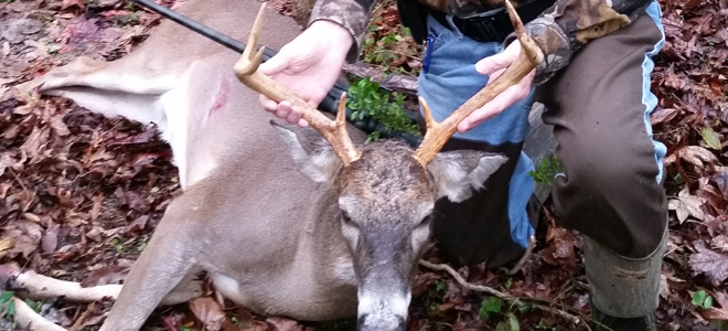 Monroe man is grand-prize winner in Bag-A-Buck contest