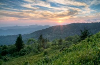 The N.C. Wildlife Resources Commission has scheduled a public meeting in Morganton to discuss how to best manage six state-owned tracts of land in the Pisgah Game Lands.