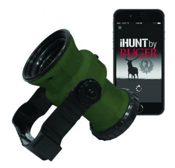 iHunt Speaker and App Combo