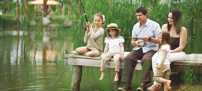 No fishing licenses will be required across North Carolina on July 4