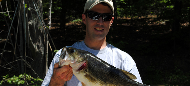 Two North Carolina lakes are in Bassmaster's Top 100 for 2015