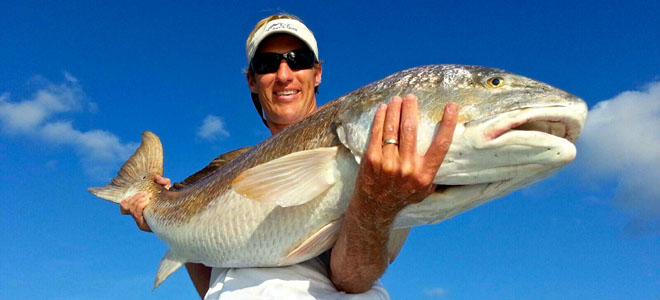 Four steps for catching more big late-summer, spawning reds