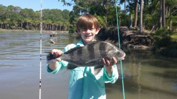 A free youth fishing tournament will be held this Saturday, Sept 26.