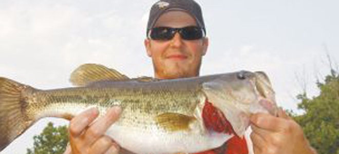 Catch more Cape Fear spotted bass with these tips
