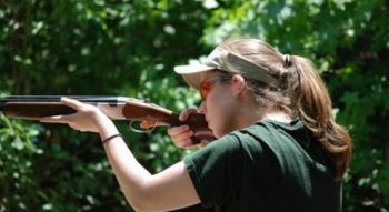The NWTF recently opened a state-of-the-art shooting facility in Edgefield that features sporting clays, trap, skeet, and rifle ranges, among others.