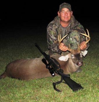 Vocalization will work for any deer hunter if you make the calls that sound natural in the area you�re hunting.