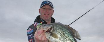 It's big-fish season again at the Santee Cooper lakes