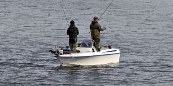 How you approach a fishing spot in your boat could kill or enhance your chances of catching fish.