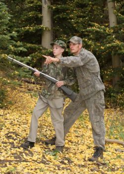 Dec 1 is the deadline to apply for a special youth permit deer hunt, hosted by the NCWRC Dec. 12 in Craven County.