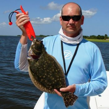 New flounder regulations for commercial and recreational for Nc fishing laws