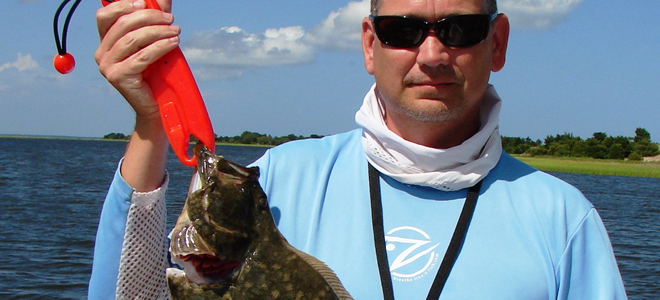 10-week fall flounder closure for recreational anglers set for 2016