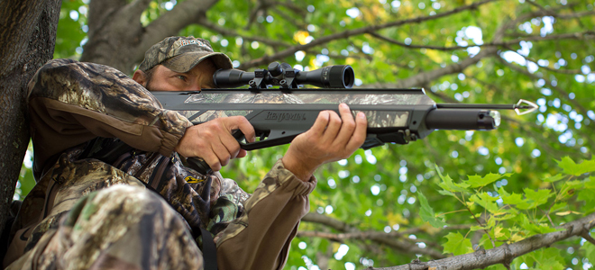 The Crosman Airbow is the latest archery product for hunters