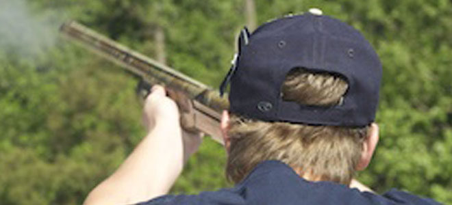 Youth Hunter Education Skills Tournaments to be held throughout March